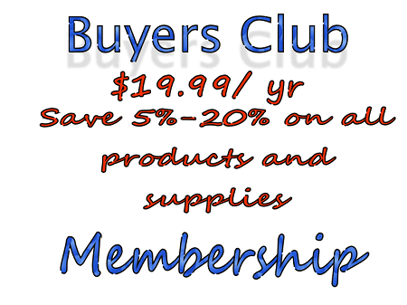 Buyers Club Membership