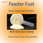 Feeder Fuel Feeder Supplement